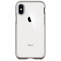 Силикон прозрачный для Apple iPhone XS Max