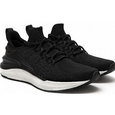 Кроссовки Xiaomi Mijia Sneakers Sport Shoes 4 Black (41, 42, 43, 44 size)