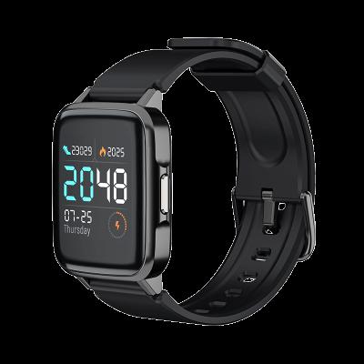 Смарт-часы Xiaomi HAYLOU Smart Watch LS01 Black