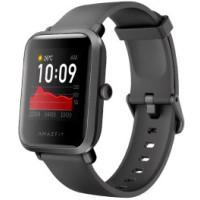 Смарт-часы с GPS Amazfit Bip S Carbon Black (A1821CB)