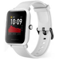 Смарт-часы с GPS Amazfit Bip S  White Rock (A1821WR)