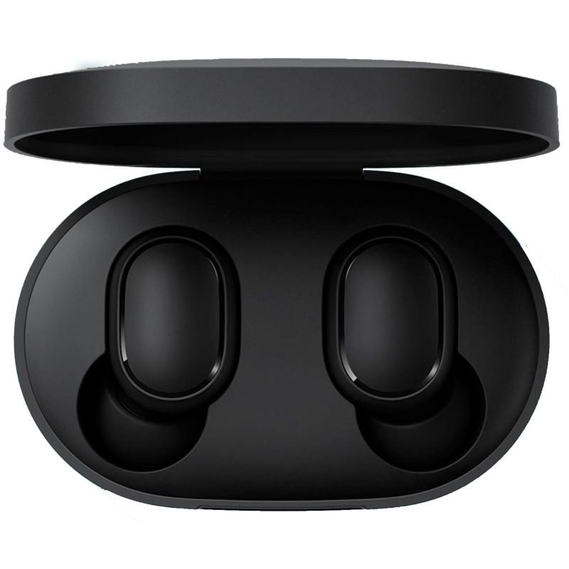Bluetooth-гарнитура Xiaomi Redmi AirDots 2 Black (TWSEJ061LS) (BHR4272GL)