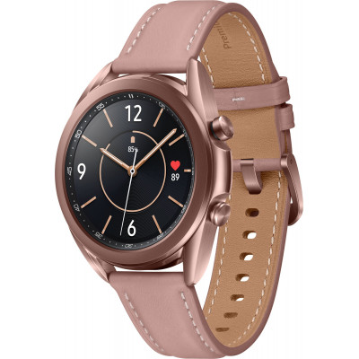 Samsung Galaxy Watch 3 41mm Bronze (SM-R850NZDASEK)