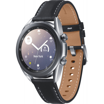 Samsung Galaxy Watch 3 41mm Silver (SM-R850NZSASEK)