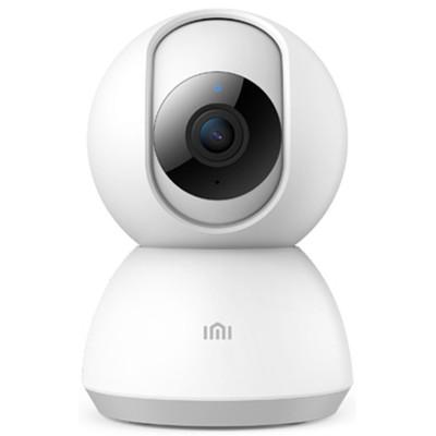 IP-камера видеонаблюдения Xiaomi IMI Home Security Camera White (CMSXJ13B)