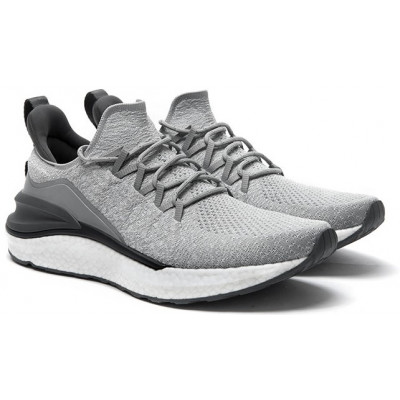 Кроссовки Xiaomi Mijia Sneakers Sport Shoes 4 Grey (41, 43, 44 size)