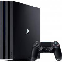 Sony PlayStation 4 Pro (PS4 Pro) 1TB Black