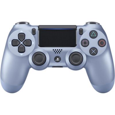 Sony DualShock 4 V2 Titanium Blue (9949602)