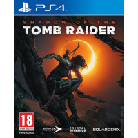 Игра Shadow of the Tomb Raider (русская версия)