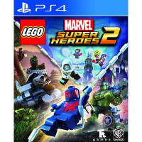 Игра Lego Marvel Super Heroes 2 (русская версия)