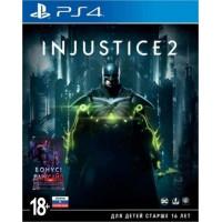 Игра Injustice 2: Day One Edition (русская версия)