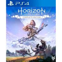 Игра Horizon Zero Dawn - Complete Edition (русская версия)