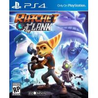 Игра Ratchet & Clank (русская версия)