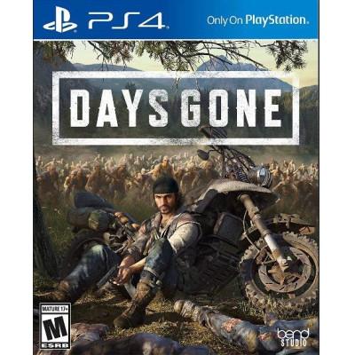 Игра Days Gone (русская версия)