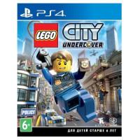 Игра Lego City Undercover (русская версия)