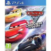 Игра Cars 3: Driven to Win (русская версия)