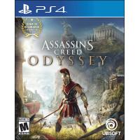 Игра Assassin's Creed Odyssey (русская версия)