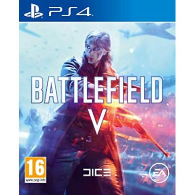 Игра Battlefield V (русская версия)