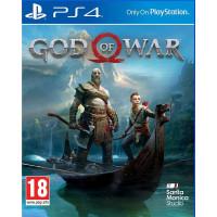 Игра God of War (русская версия)