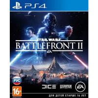 Игра Star Wars: Battlefront II (русская версия)