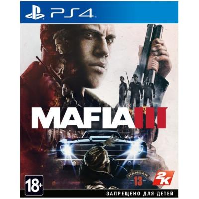 Игра Mafia 3 (русская версия)