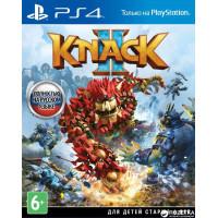 Игра Knack 2 (русская версия)