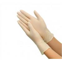 Латексные защитные перчатки Gloveon L55/L65 (10шт. 5пар)
