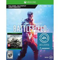 Ваучер для Xbox One Battlefield Deluxe Edition + Battlefield 1943 + 1месяц EA Access