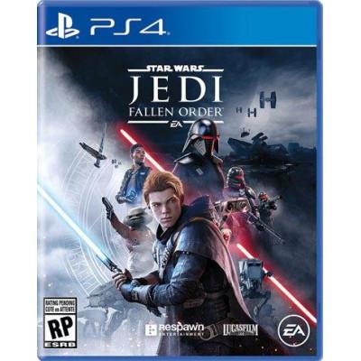 Игра Star Wars Jedi: Fallen Order (русская версия)