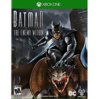Игра Batman: The Enemy Within