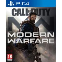 Игра Call Of Duty Modern Warfare 2019 ( русская версия )