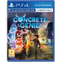 Игра Concrete Genie (русская версия)