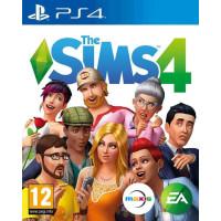 Игра The Sims 4 (русская версия)