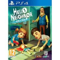 Игра Hello Neighbor: Hide & Seek (русская версия)