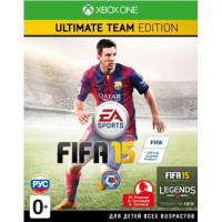 Игра FIFA 15 ( русская версия )