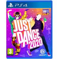 Игра Just Dance 2020 (русская версия)