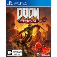 Игра DOOM Eternal ( русская версия )