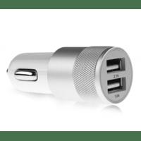 АЗУ Mallom 2 USB 2.1A White