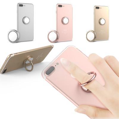 Кольцо держатель для Смартфона + магнит
