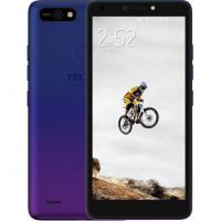 Tecno Pop 2F (B1F) 1/16GB Dual Sim Dawn Blue
