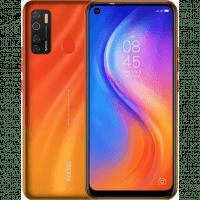 Tecno Spark 5 Pro (KD7) 4/64Gb Dual Sim Spark Orange