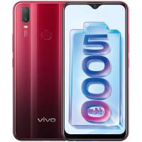 ViVo Y11 3/32GB Dual Sim Agate Red