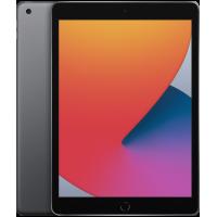 """Apple iPad 8th 10.2"""" 2020 Wi-Fi 32GB Space Gray (MYL92)"""