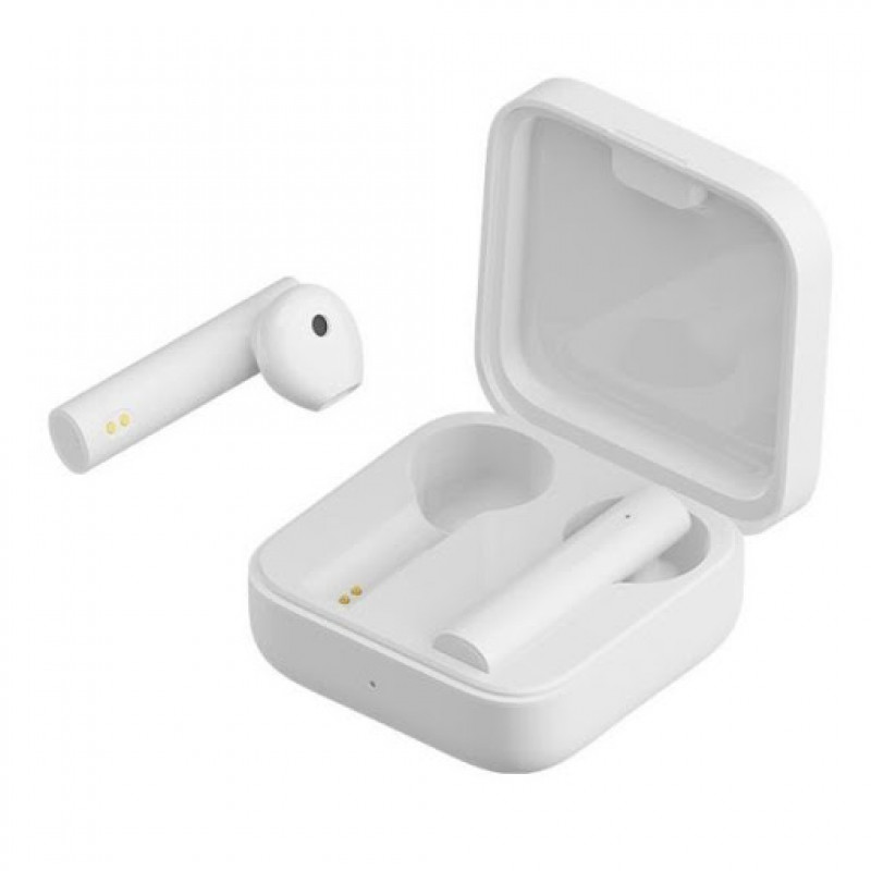 Bluetooth-гарнітура Xiaomi Mi Wireless Headphone Air 2 SE White Global (BHR4089GL) _