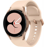 Смарт-часы Samsung Galaxy Watch 4 40mm LTE Gold (SM-R865FZDASEK) UA