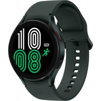 Смарт-часы Samsung Galaxy Watch 4 44mm Green (SM-R870NZGASEK) UA