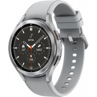 Смарт-часы Samsung Galaxy Watch 4 Classic 46mm Silver (SM-R890NZSASEK) UA