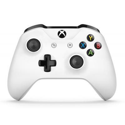 Джойстик Xbox One S White
