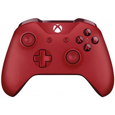 Джойстик Xbox One S Red