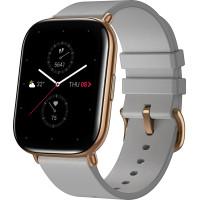 Смарт-часы ZEPP E Smart Watch Square Screen Moon Grey